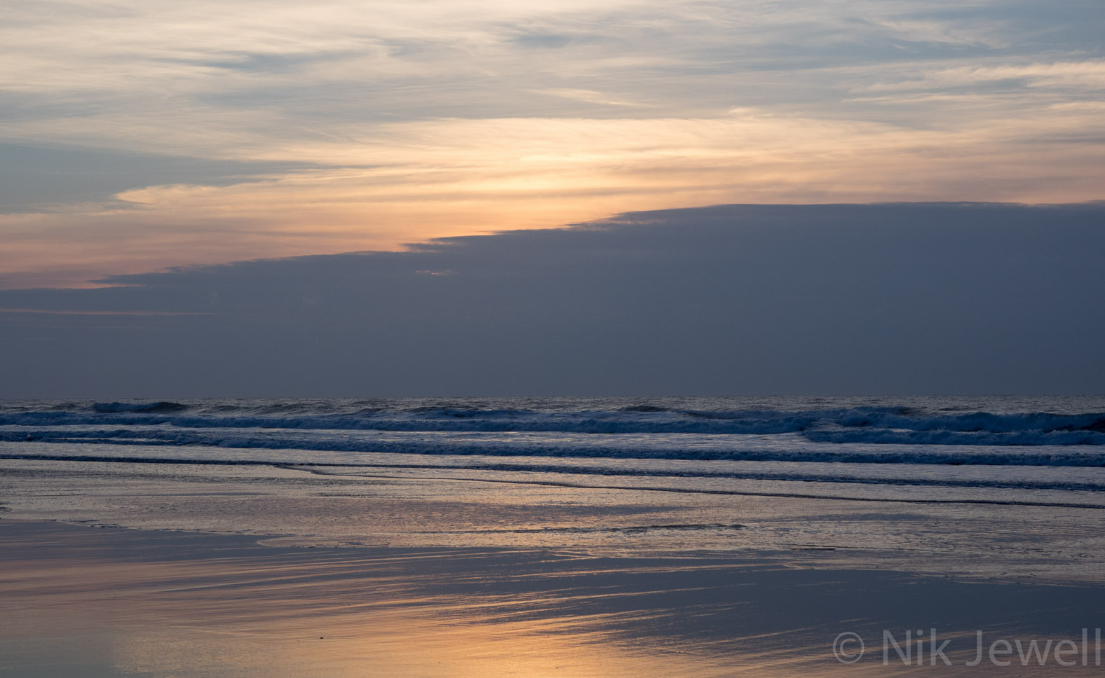 Before-Pastel Shades, Sandymouth