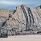 Image of the rocks at Compass Point, Bude